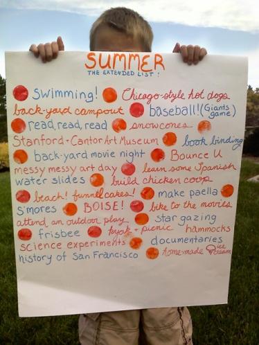 summer-list-2011