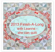 FinishALong Button