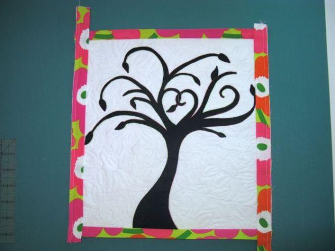 One Black Leaf 11 binding 2