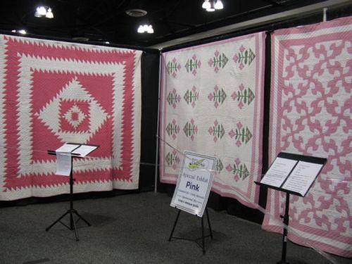 Pink Display 2