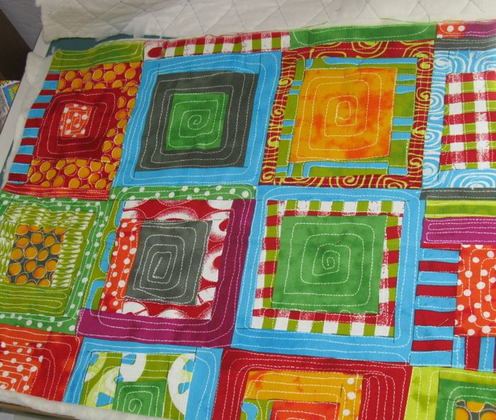 Layer Up Fabrics