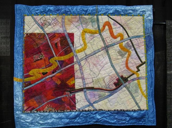 OutBoxQuilt