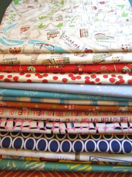 Fabric 1 April 2013