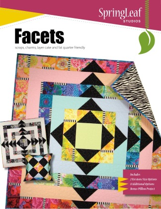 Facets Pattern-cover