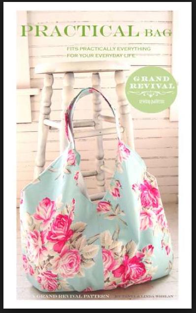 Grand Revival Practical Bag