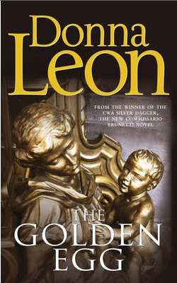 Leon Golden Egg
