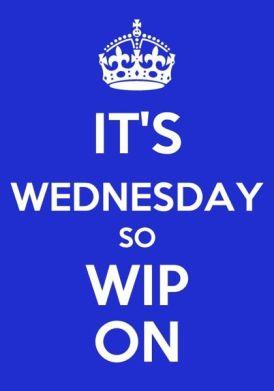 WIP on