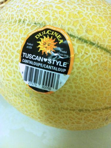 Dulcinea Label