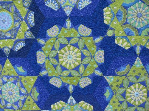 Kaleidoscope detail 2