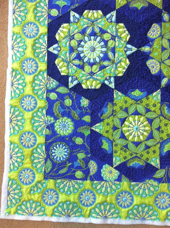 A Kaleidoscope Of Uncompromising Design Ideas By Gestalten: OccasionalPiece--Quilt