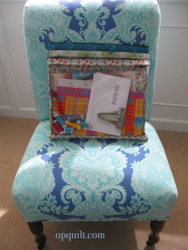 Project Portfolio_chair