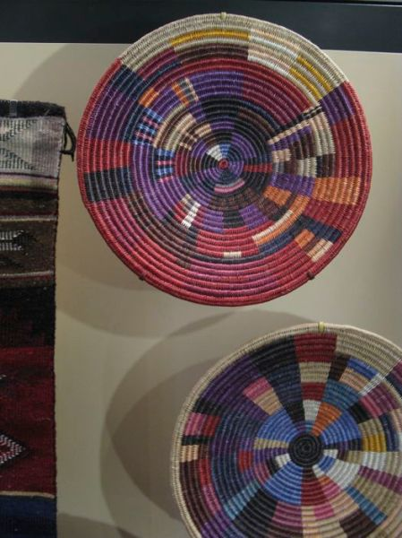 Nati'l History Museum Baskets