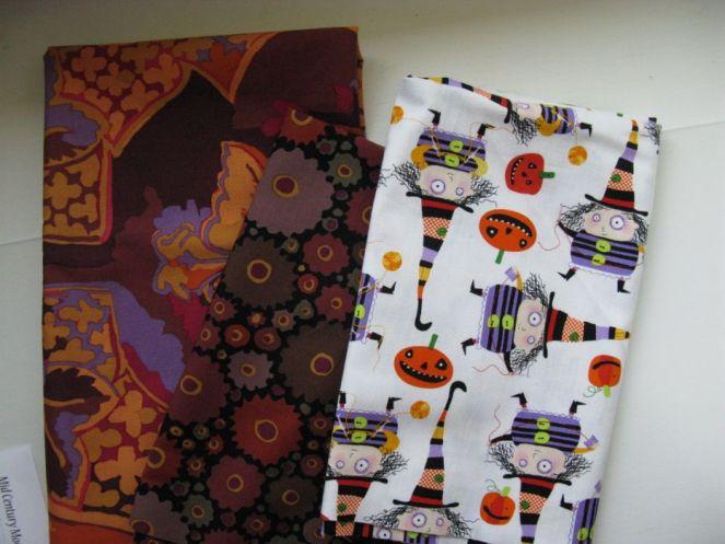 New tote bag fabrics