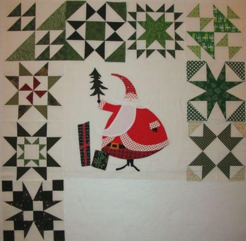 Santa So Far