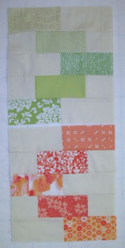 Steps Quilt Blocks