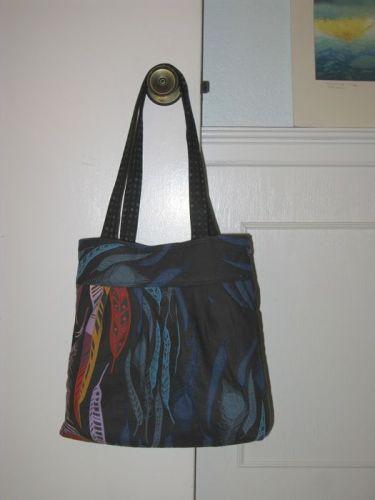 AMH tote bag