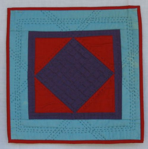 Amish Doll Quilt_2