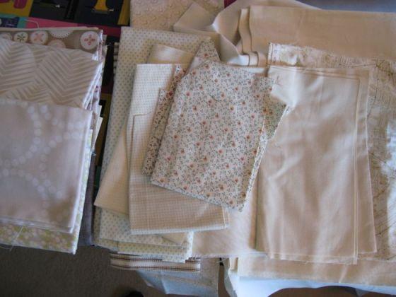 CWA_1Choosing Fabrics
