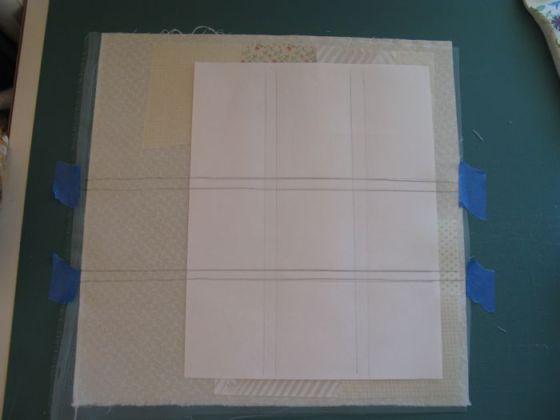 CWA_2 drawing grid
