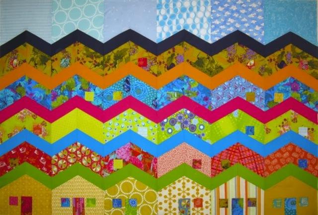 Quilt Patterns With Y Seams : Y-Seam Tutorial OccasionalPiece--Quilt!