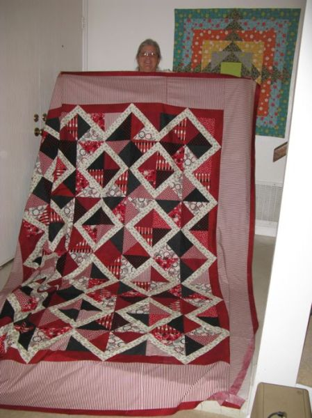 Quilt Night_Lisa