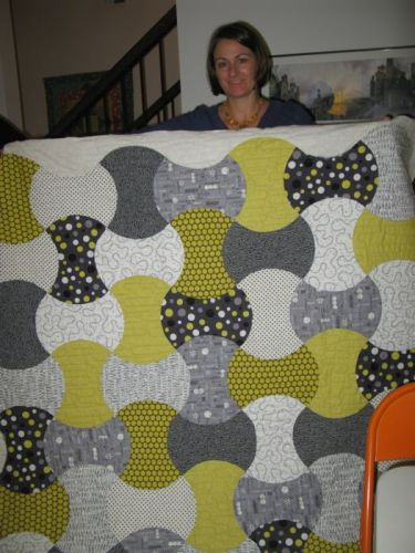 Quilt Night_Simone