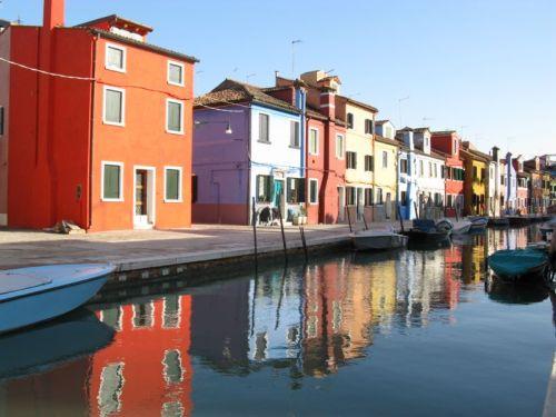Canal Burano