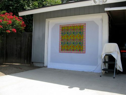 Photographing Quilts