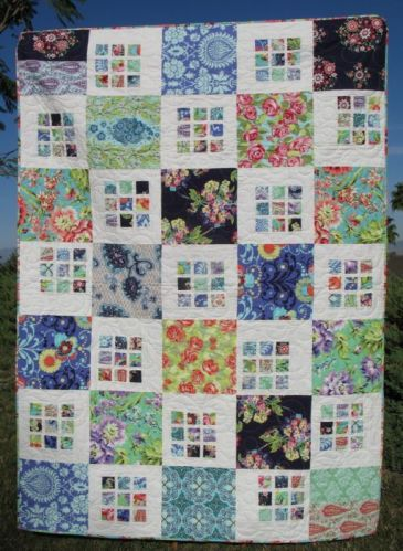 Quilt Frolic_front