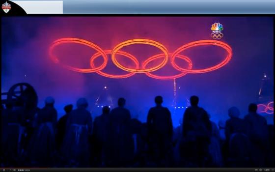 FiveRingsOlympics