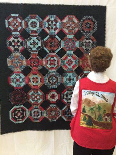 Helper by Quilt