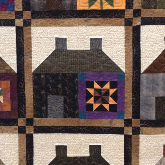 Japanese Quilt Shop _detail