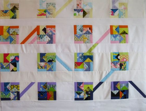 Little Envelope Quilt