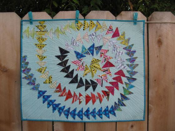 OlympicGeese Quilt_front