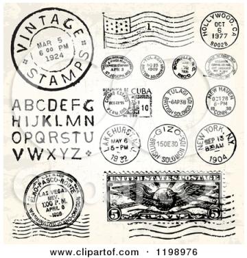 Postmark 1