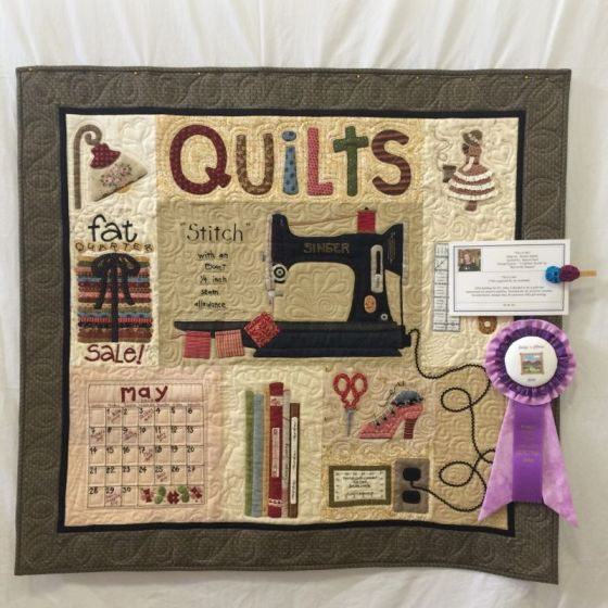 This Is Me Quilt