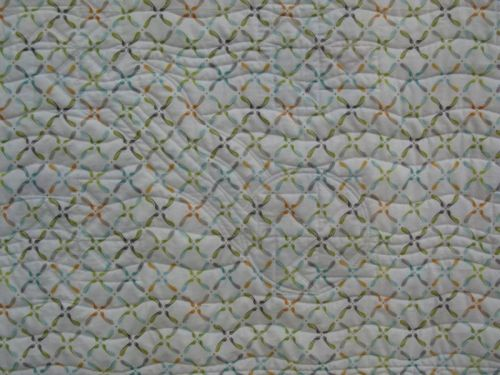 Tiny Envelopes Quilt_quilting