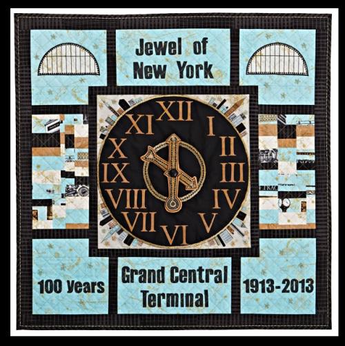 Grand Central Station 3