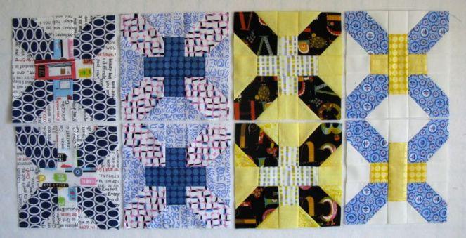 Mar Cross-X Quilt Blocks4