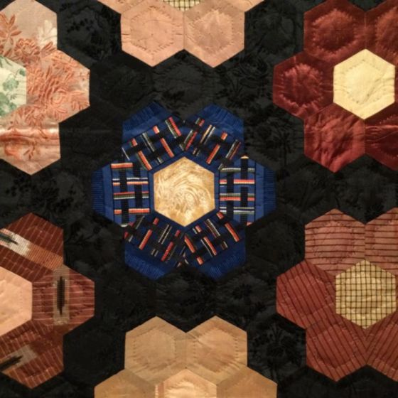 Pieced Quilt_Fletcher_2