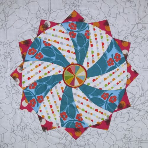 Circles Block EPP #1