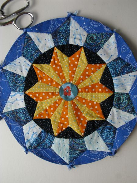 EPP 3 Circles Block Center Added