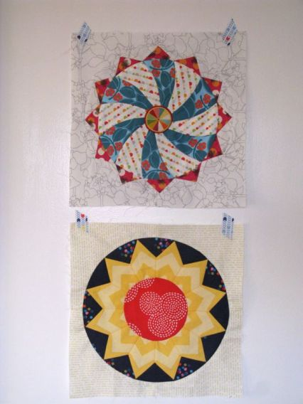 EPP Circles Block 1 and 2
