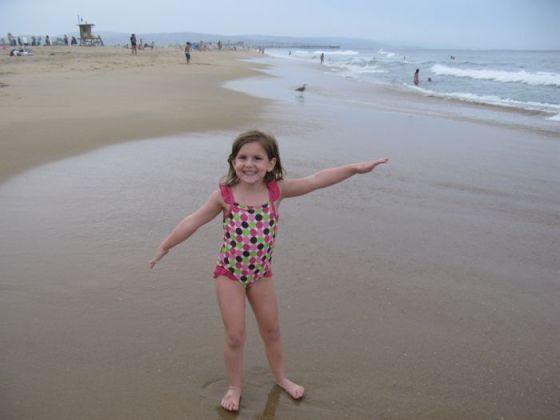 Beachy Maddy