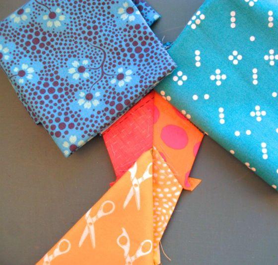 Choosing New Fabrics