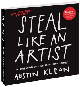 Steal-Like-an-Artist-Kleon
