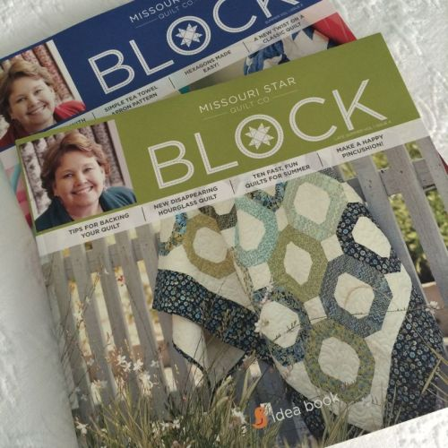 Block Books