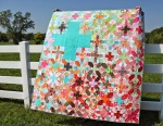 Lollyquiltz Cross-X