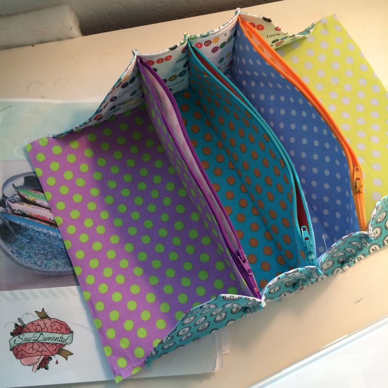 Sew Together Bag Occasionalpiece Quilt