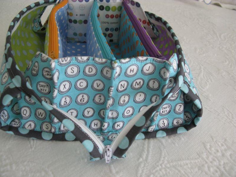 Sew Together Bag Et Al Occasionalpiece Quilt